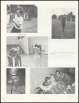 1981 Marshall High School Yearbook Page 120 & 121