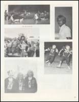 1981 Marshall High School Yearbook Page 122 & 123