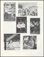 1981 Marshall High School Yearbook Page 124 & 125