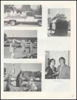 1981 Marshall High School Yearbook Page 128 & 129