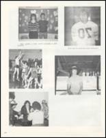 1981 Marshall High School Yearbook Page 130 & 131