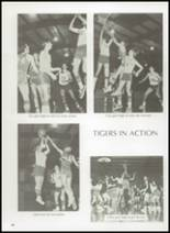 1972 Gage High School Yearbook Page 46 & 47