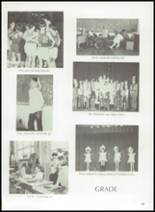1972 Gage High School Yearbook Page 60 & 61