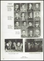 1972 Gage High School Yearbook Page 70 & 71