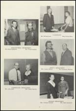 1960 Arlington High School Yearbook Page 12 & 13