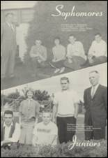 1960 Arlington High School Yearbook Page 14 & 15