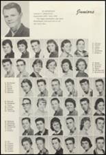 1960 Arlington High School Yearbook Page 18 & 19