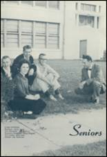 1960 Arlington High School Yearbook Page 20 & 21