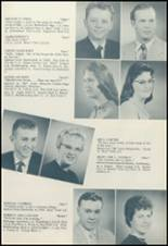 1960 Arlington High School Yearbook Page 22 & 23