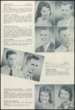 1960 Arlington High School Yearbook Page 26 & 27