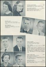 1960 Arlington High School Yearbook Page 28 & 29