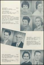 1960 Arlington High School Yearbook Page 30 & 31