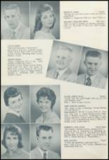 1960 Arlington High School Yearbook Page 32 & 33