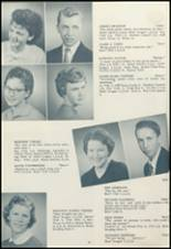 1960 Arlington High School Yearbook Page 34 & 35