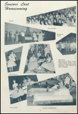 1960 Arlington High School Yearbook Page 36 & 37