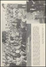 1960 Arlington High School Yearbook Page 40 & 41