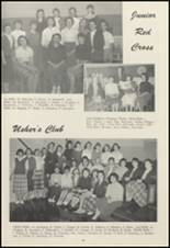 1960 Arlington High School Yearbook Page 48 & 49