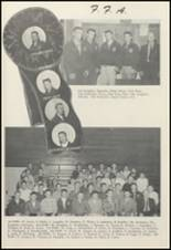 1960 Arlington High School Yearbook Page 50 & 51
