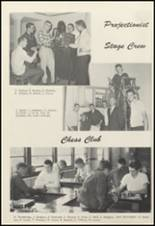 1960 Arlington High School Yearbook Page 52 & 53