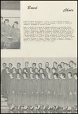 1960 Arlington High School Yearbook Page 54 & 55
