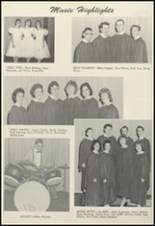1960 Arlington High School Yearbook Page 56 & 57