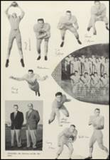 1960 Arlington High School Yearbook Page 58 & 59