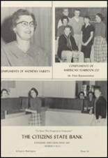 1960 Arlington High School Yearbook Page 64 & 65