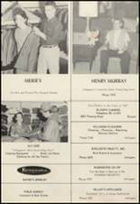 1960 Arlington High School Yearbook Page 70 & 71