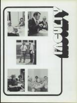 1975 Rutherford High School Yearbook Page 10 & 11