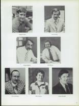 1975 Rutherford High School Yearbook Page 18 & 19