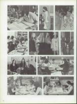 1975 Rutherford High School Yearbook Page 26 & 27