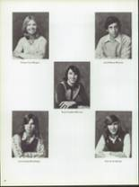 1975 Rutherford High School Yearbook Page 32 & 33