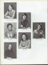 1975 Rutherford High School Yearbook Page 48 & 49