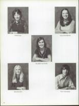 1975 Rutherford High School Yearbook Page 62 & 63