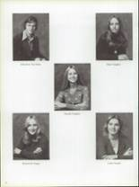 1975 Rutherford High School Yearbook Page 66 & 67
