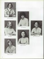 1975 Rutherford High School Yearbook Page 68 & 69