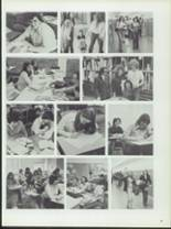 1975 Rutherford High School Yearbook Page 72 & 73