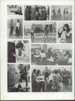 1975 Rutherford High School Yearbook Page 74 & 75