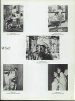 1975 Rutherford High School Yearbook Page 76 & 77