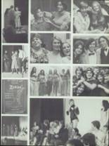 1975 Rutherford High School Yearbook Page 80 & 81