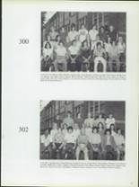 1975 Rutherford High School Yearbook Page 82 & 83