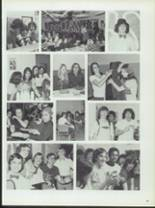 1975 Rutherford High School Yearbook Page 88 & 89
