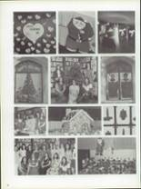 1975 Rutherford High School Yearbook Page 102 & 103