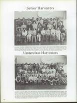 1975 Rutherford High School Yearbook Page 106 & 107