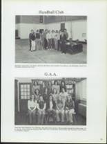 1975 Rutherford High School Yearbook Page 108 & 109