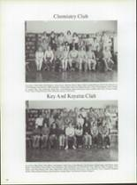 1975 Rutherford High School Yearbook Page 112 & 113