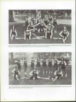 1975 Rutherford High School Yearbook Page 118 & 119