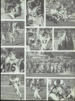 1975 Rutherford High School Yearbook Page 122 & 123