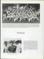 1975 Rutherford High School Yearbook Page 130 & 131