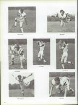 1975 Rutherford High School Yearbook Page 132 & 133